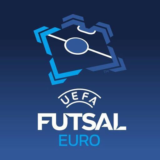 futsal euro logo